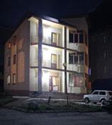 Гостиница «Эрцог» - фото 1