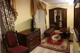 Гостиница «Эрцог» - фото 4