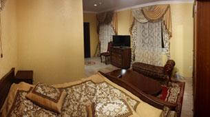 Гостиница «Эрцог» - фото 5