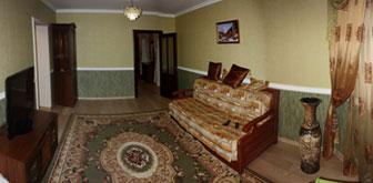 Гостиница «Эрцог» - фото 6