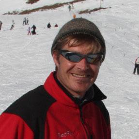 Губанов Роман, инструктор по горным лыжам и альпинизму