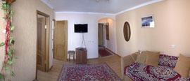 Квартира номер 5 (двухкомнатная) - фото 2