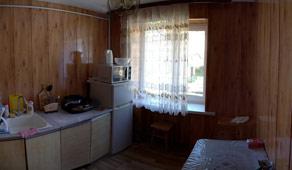 Квартира номер 4 (двухкомнатная) - фото 2