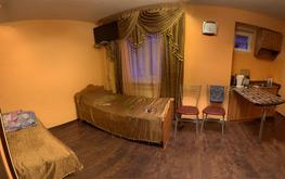 Квартира номер 2 (однокомнатная) - фото 1