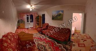 Квартира номер 3 (трехкомнатная) - фото 2
