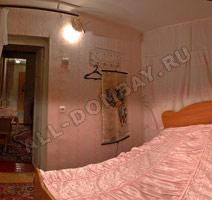 Квартира номер 3 (трехкомнатная) - фото 3