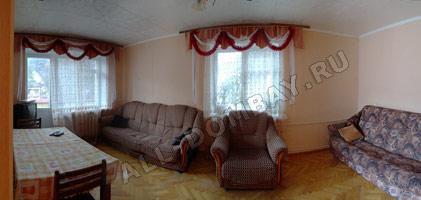Квартира номер 1 (трехкомнатная)  - фото 1