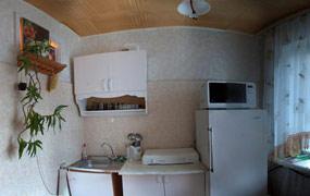 Квартира номер 1 (трехкомнатная)  - фото 3