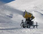 Водопровод на гору для снежных пушек и вообще о развитии горнолыжки в Домбае - фото 1