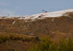 Домбай сегодня: снежку немного подсыпало - фото 1