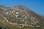 Домбай, осень 2017: что было сделано к новому горнолыжному сезону - фото 1 - увеличить