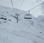 Домбай, сезон открыт: скипассы, снег и трассы, свежая информация с мест - фото 1