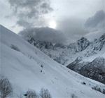 Домбай, сезон открыт: скипассы, снег и трассы, свежая информация с мест - фото 2